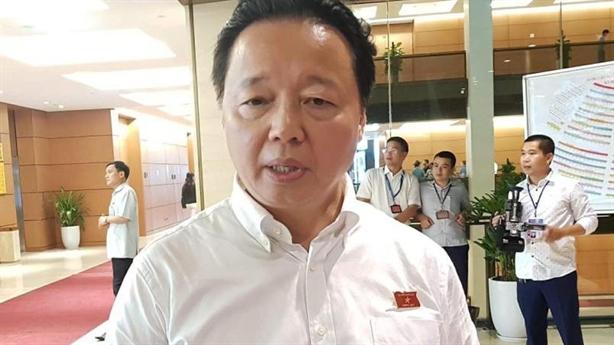 Hai Bộ trưởng nói về người Trung Quốc mua đất trọng yếu