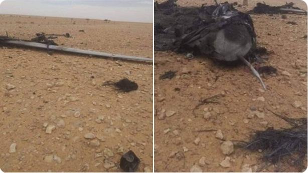 Phòng không LNA bắn nhầm 2 chiếc Wing Loong của UAE