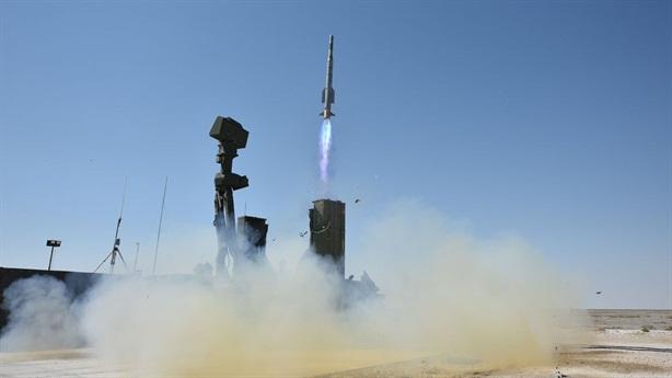 Thổ thử thành công vũ khí mạnh ngang Patriot