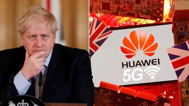 Bị Mỹ cấm đủ đường, Huawei phải tìm mọi cách xoay sở