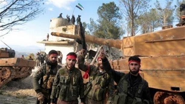 Đòn hiểm của Nga khi Thổ Nhĩ Kỳ để Idlib 'hở sườn'