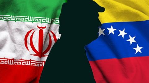 Mỹ kiềm chế hay bất lực trước tàu dầu Iran?