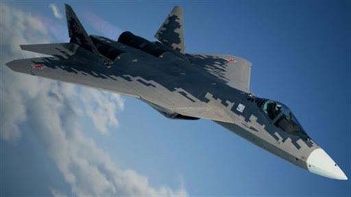 Bom đường kính nhỏ Thunder, đòn tấn công đáng sợ của Su-57