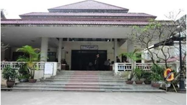 Đến bệnh viện Bạch Mai không còn phải nghe kèn trống