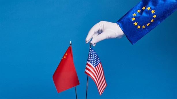 Mỹ đang mất dần quyền lực toàn cầu?