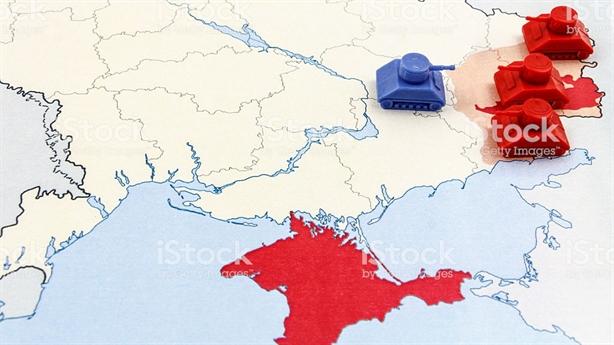 Ukraine tin rằng Nga chỉ lấy Crimea tạm thời