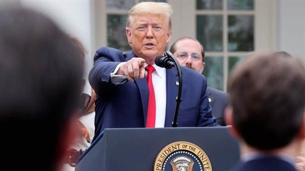 Ông Trump sẵn sàng hủy thỏa thuận thương mại với Trung Quốc