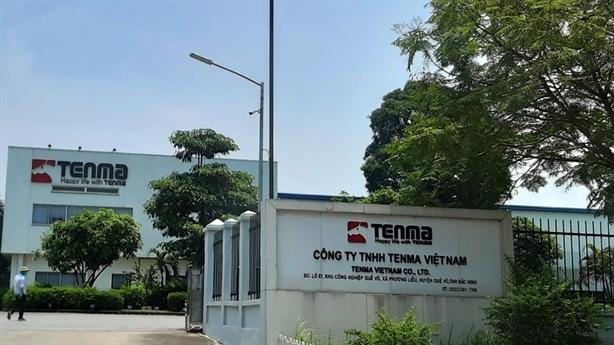 Nghi án Tenma Việt Nam đưa hối lộ: Diễn biến mới