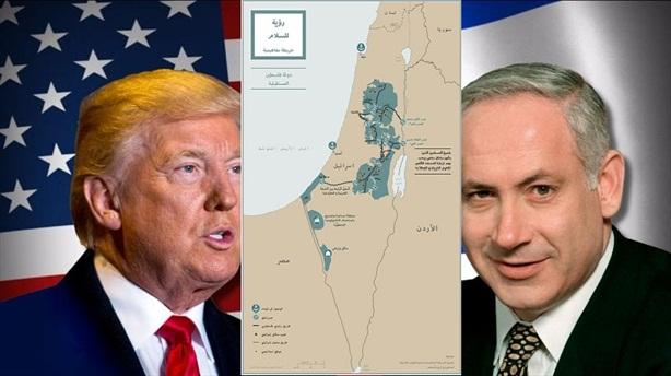 'Thỏa thuận thế kỷ' Trung Đông và gánh nặng đặt vào Nga