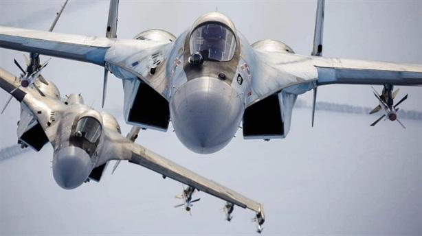Nguyên nhân khiến Ai Cập chấp nhận mua Su-35 đắt hơn F-35
