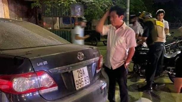 Trưởng ban Nội chính Thái Bình gây tai nạn: Diễn biến nóng