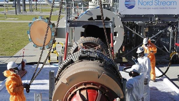 Nord Stream-2 AG tố Mỹ phân biệt đối xử