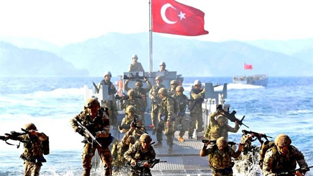 Ankara đang chủ động ra tay ở Libya