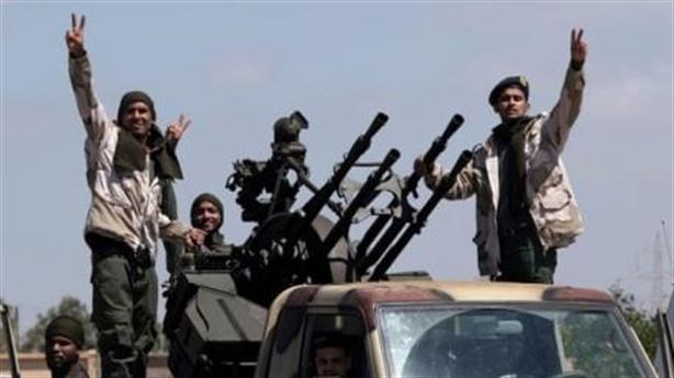 Thổ biến Libya thành thiên đường khủng bố, Mỹ có trừng phạt?