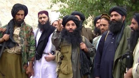 Mỹ sẽ rút hết khỏi Afghanistan: Khó đấy...!