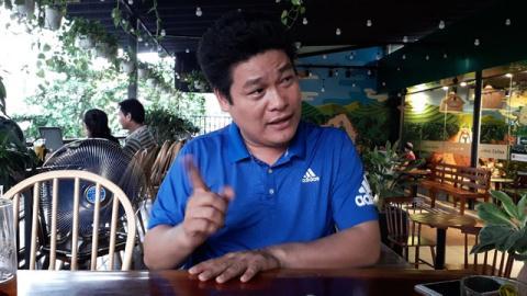 Giang 36 vây công an: Giám đốc bị truy tố thêm tội