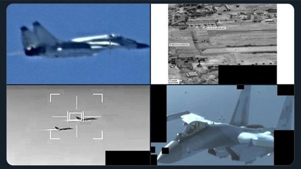 Phi đội cực mạnh Nga sang Libya: Thông tin ngược