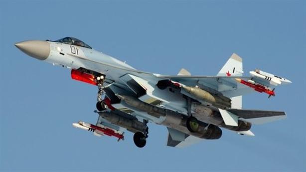 Ai Cập tiết lộ lý do thật mua Su-35