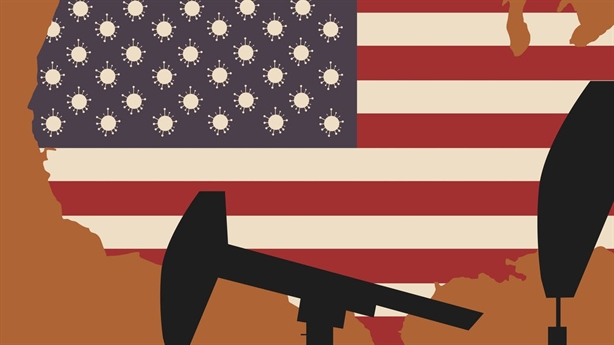 Giá dầu 30 USD/thùng không cứu được 250 công ty đá phiến