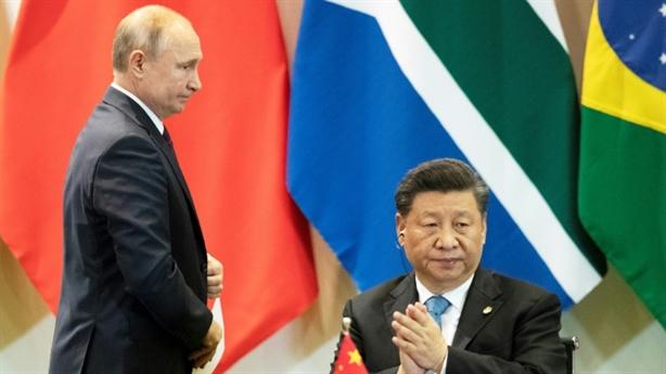 Moscow nói lời phải trái khi Mỹ ''vùi dập'' WHO