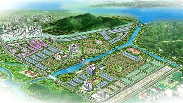 Ai chi hơn 100 tỷ thâu tóm đất vàng Thanh Hóa?