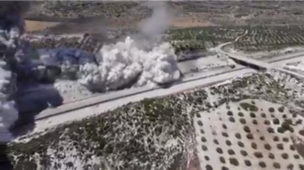 Nga chỉ thẳng thủ phạm tấn công Thổ tại M4