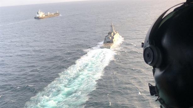 Tàu Iran lần lượt cập bến, Venezuela trả bằng gì?