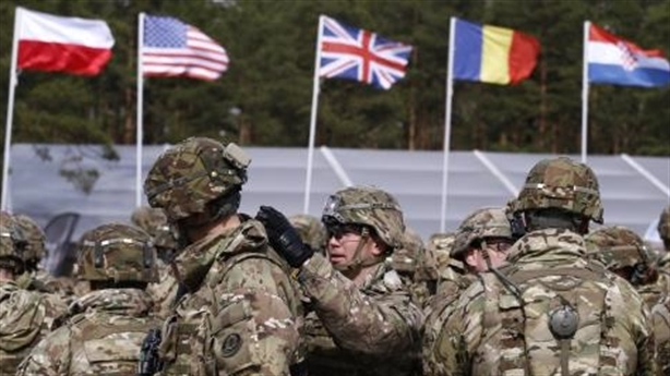 Sao NATO từ chối đề nghị của Nga cùng dừng tập trận?