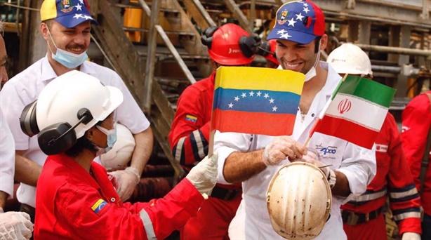 Iran–Venezuela chớ vội, đừng đánh giá thấp Mỹ