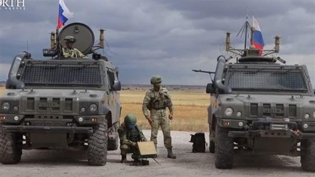 Thế trận đông bắc Syria khi Nga lập căn cứ mới