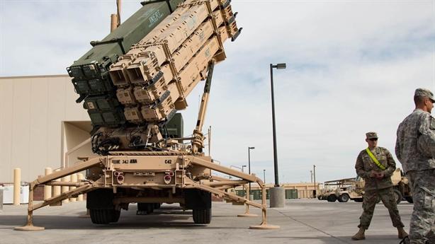 Mỹ kiếm đậm sau khi rút Patriot khỏi Kuwait
