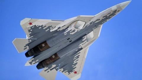 Chuyên gia chỉ thẳng vấn đề chế tạo Su-57