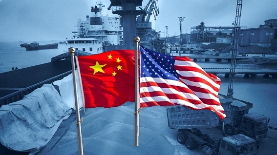 Trung Quốc: Trump đang cố chuyển lửa ra nước ngoài