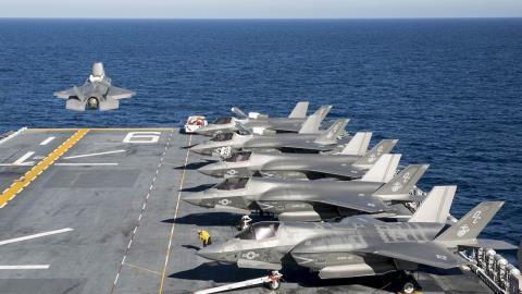 Mỹ xoay sở tránh bị Trung Quốc đè bẹp