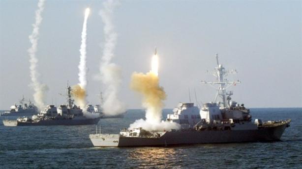 Đằng sau việc Mỹ nói bị Hải quân Trung Quốc vượt mặt