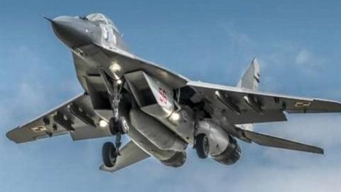 Nga bàn giao cho Syria số lượng lớn tiêm kích MiG-29