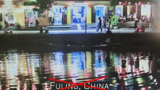 Netflix chú thích Hội An của Trung Quốc: Truy cứu trách nhiệm