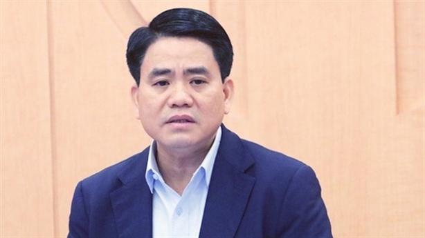 Hà Nội xin giữ tiền CPH làm đường sắt đô thị