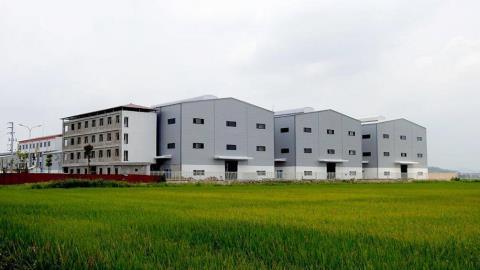 Doanh nghiệp Trung Quốc xây nhà máy: Địa phương...không biết