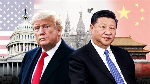 Mỹ dùng chiến lược phá Liên Xô áp đặt với Trung Quốc?