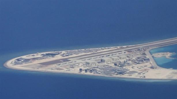 TQ chờ cơ hội tuyên bố ADIZ trên Biển Đông: Cảnh giác