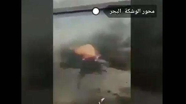Su-24 xuất hiện khiến xe tăng GNA nát vụn