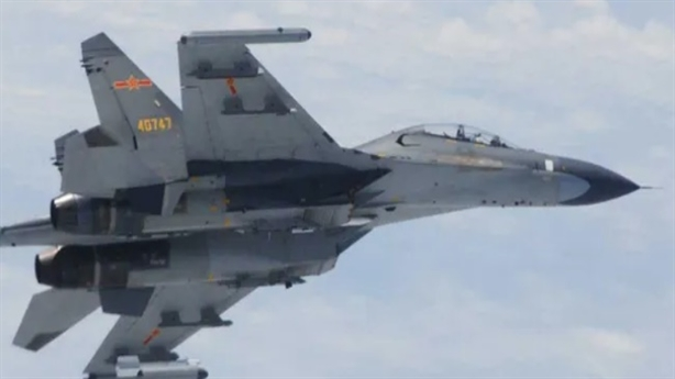 Vũ khí hạng nặng ở biên giới Trung-Ấn: Bắc Kinh lên tiếng