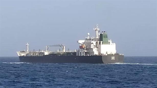 Tàu dầu cuối cùng cập bến Venezuela, Iran sẵn sàng tiếp thêm