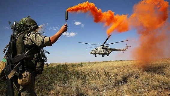Hậu coronavirus, chi tiêu quân sự thế giới sẽ sụt giảm