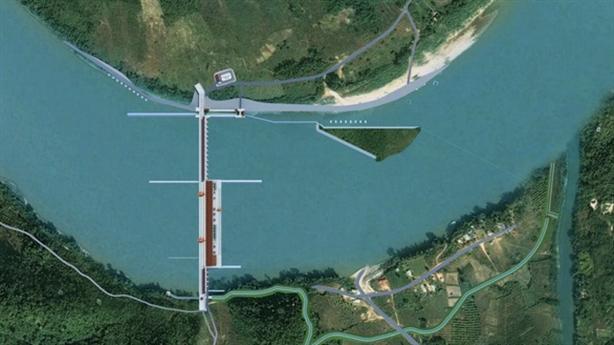 Kêu gọi hủy bỏ các kế hoạch xây thủy điện trên Mekong