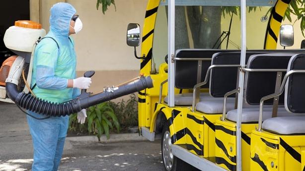 Vinpearl công bố tiêu chuẩn vệ sinh tăng cường sau đại dịch
