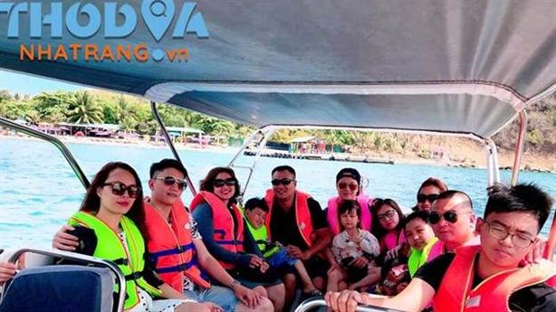 TOP 3+ Tour Nha Trang Hot 2020 bạn cần phải biết!