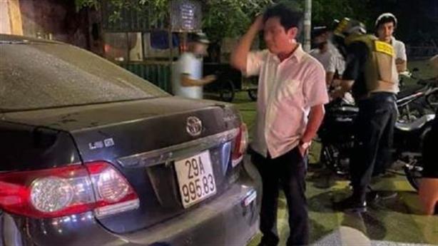 Trưởng ban Nội chính Thái Bình tông chết người: Đề nghị mới