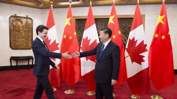 Canada từ chối Huawei, gã khổng lồ gặp chướng ngại vật